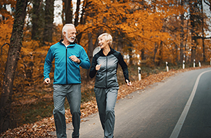 Maintaining Healthy Lungs in Your Senior Years