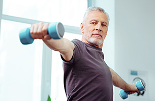 How to Keep Your Bones Strong & Healthy in Senior Years