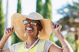 Summer Safety Guide for Seniors