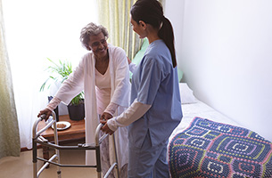 What are the Risk Factors & Common Causes of Falls in Seniors?