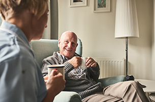 Learning to Understand and Cope with Dementia