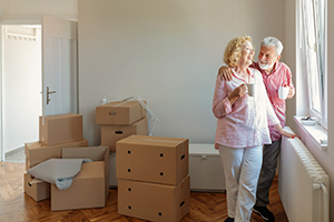 6 Things Seniors Should Consider When Preparing to Move