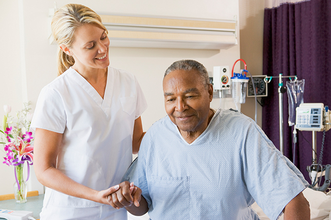 How to Stay Healthy and Recover Quickly After a Hospital Stay