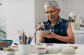 Crafts for Seniors: Some Simple and Inspiring Ideas