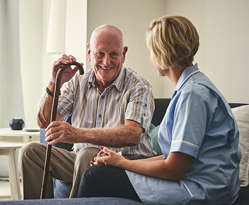 Discover the Best Long-Term Care Options for Seniors