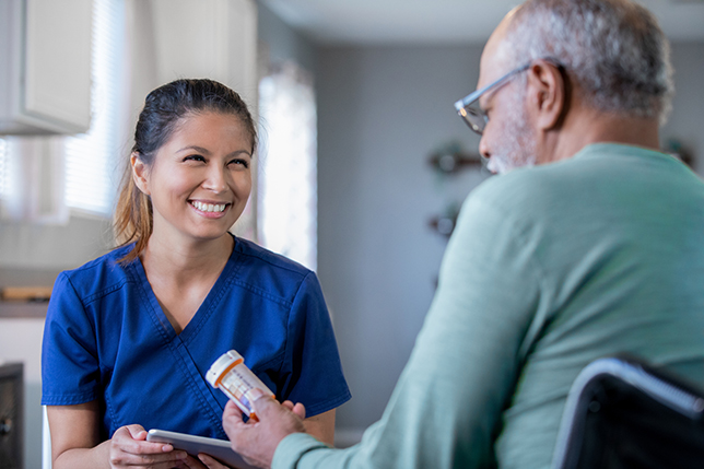 How Assisted Living Facilities Help Reduce the Trips to the ER