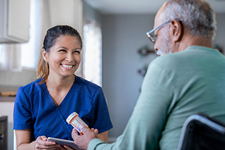 How Assisted Living Communities Prevent Frequent Visits to the ER